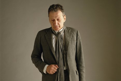 A new book gives a rare glimpse into the life of Lucian Freud | D_sign | Scoop.it