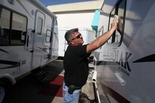 RV show aims to create a buying state of mind - The News-Press   RV and Campground business   Scoop.it