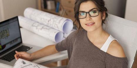Seuls 20% des ingénieurs sont des femmes | femmes au travail | Scoop.it