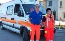 Pubblica Assistenza pronta per i trasporti a domicilio - La Nuova Ferrara | Logistica & Spedizioni | Scoop.it