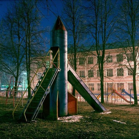 Art works - Playground | Photographier le monde | Scoop.it