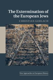 Une nouvelle histoire sociale de l'extermination des Juifs d'Europe | Enseigner en section européenne | Scoop.it