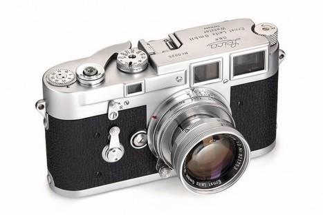 The catalog for the June WestLicht auction is now available online | Leica News & Rumors | L'actualité de l'argentique | Scoop.it