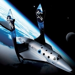 Inside Virgin Galactic's First-Class Ticket to Space: Virgin Galactic – MJ Approved | commercial space travel | Scoop.it
