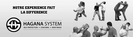 Création de site web : IS Edition crée le site du Hagana System (Krav Maga à Marseille) | Actualités et publications de IS Edition | Scoop.it