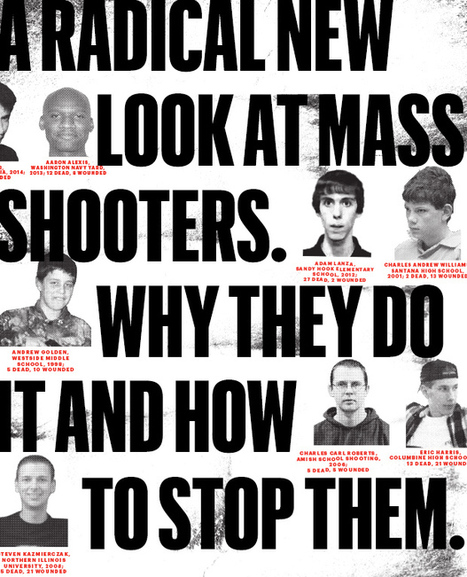 Why Mass Shootings Keep Happening   Bullying and Cyber-Bullying   Scoop.it