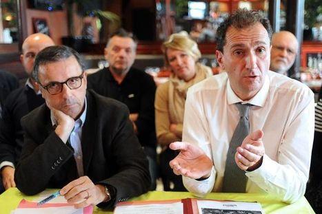 Municipales à Bordeaux: Feltesse (PS) veut faire éclater le «miroir aux alouettes» de Juppé #mun33000 | Actualité en Aquitaine, www.aqui.fr, aqui | Scoop.it