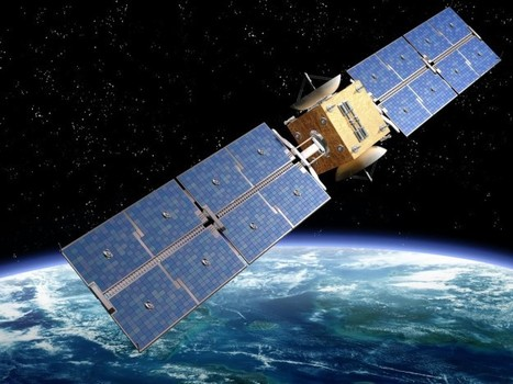 Hackers developing satellite system for 'uncensorable Internet in space'   Teaching Foreign Languages   Scoop.it