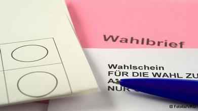 Pros y contras del voto por correspondencia 03.09.2013 - Deutsche Welle Español | Poder Popular | Scoop.it