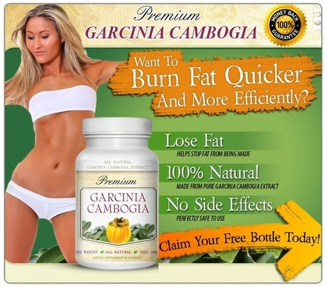 Premium Garcinia Cambogia Reviews – For Real Weight Loss Results | Weight Loss Supplement That really Work | Scoop.it