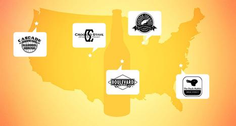 Style Kings: The Best Breweries in America, by Category - FirstWeFeast.com   Wine n Beer Fun & Facts   Scoop.it