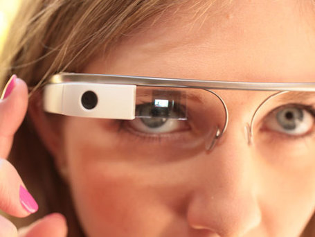 Prenez des photos en douce en un clin d'oeil avec les Google Glass | web@home    web-academy | Scoop.it