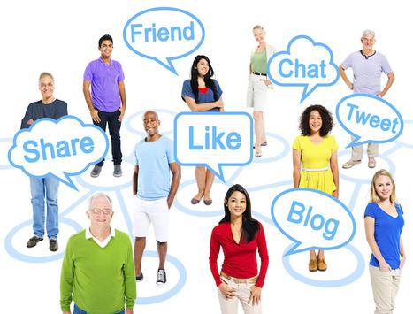 10 consejos en Facebook para el community manager   Blog de Marketing, Seo , redes sociales, Social Media Marketing.   Asturweb.es   Scoop.it