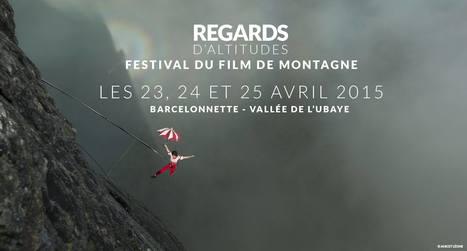Les 23, 24 et 25 avril prochains, la cit&eacute; de Barcelonnette <br/>sera l'&eacute;crin de la troisi&egrave;me &eacute;dition du Festival du film de montagne   Ev&egrave;nements   Scoop.it