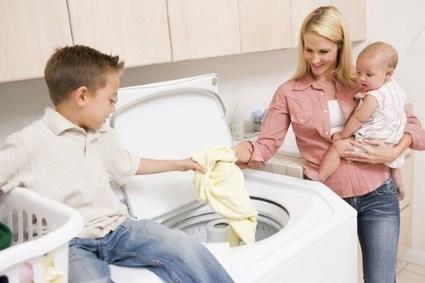 Tareas de casa,10 consejos para lograr que los niños colaboren | Educapeques Networks. Portal de educación | Scoop.it