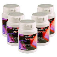 Pueraria Mirifica Breast Enlargemen | Pueraria Mirifica | Scoop.it