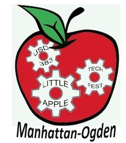 Manhattan-Ogden USD 383 : Little Apple Tech Fest | Technology in Education | Scoop.it