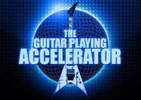 Guitar Playing Accelerator | Improve Your Guitar Playing | Great Guitar Players, Lessons And Websites | Scoop.it
