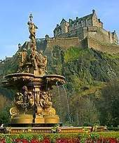 Scotland's historic tourist attractions in dire need of repairs - eTurboNews | Sustainable Tourism | Scoop.it