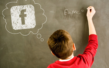 Facebook for the Classroom Just Got Apps | The Best Of Social Media | Scoop.it