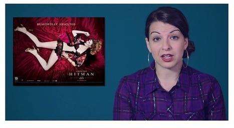 Une féministe spécialiste des jeux vidéo victime de menaces de mort | Libertés Numériques | Scoop.it