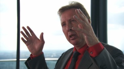 Tegenlicht - Jan Rotmans   Inspiring stories and videos   Scoop.it