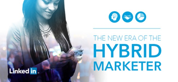 Becoming a Hybrid Marketer: 10 Resources to Up Your B2B Analytics Game - LinkedIn | The Marketing Technology Alert | Scoop.it