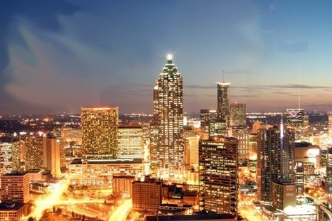 Black Mecca: 10 Amazing Facts About Atlanta - Atlanta Black Star | Black Business Bulletin | Scoop.it