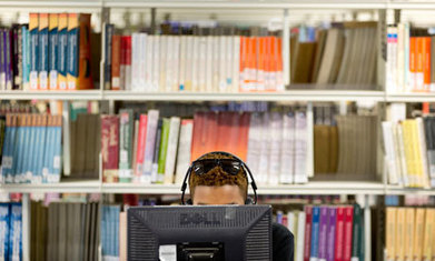How should academic libraries communicate their own value?   Information Literacy   Scoop.it