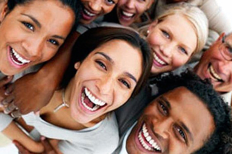 Aprenda cómo ser feliz con estos tips de un entrenador en felicidad - Blu Radio | Social Comunications Today | Scoop.it