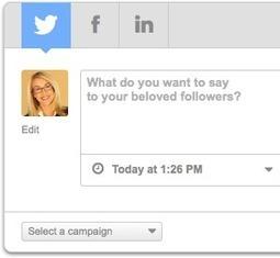 A Simpler, More Strategic Social Media Publishing Tool | Educlick media | Scoop.it