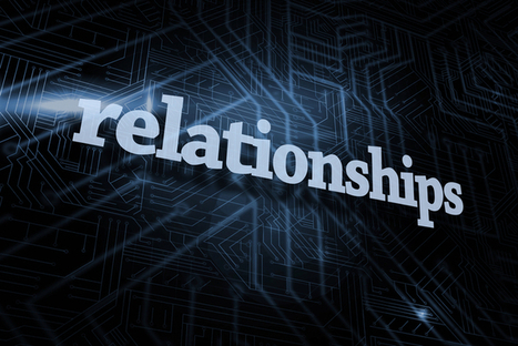 Is Technology Helping Or Hurting Your Relationships? | Coaching Leaders | Scoop.it