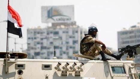 Le Caire assure qu'il n'y a pas eu de coup d'Etat | Égypt-actus | Scoop.it