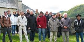 A la découverte de Pailhac avec le Pays d'art et d'histoire   Vallée d'Aure - Pyrénées   Scoop.it