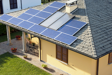 Solar Power May Not Be As Expensive As You Think - Earth911.com | Energy-Saving | Scoop.it