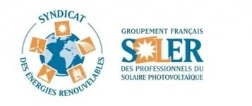 Anticiper le développement du solaire photovoltaïque compétitif | Solorea- un nouveau regard sur le solaire | Scoop.it