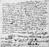 La Pissarderie: Jacques Petit, sieur de la Bougonnière (1) | Chroniques d'antan et d'ailleurs | Scoop.it