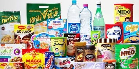 Nestle braced for a resurgence in performance marketing as ecommerce becomes a bigger strategic focus | Consumer & FMCG | Scoop.it