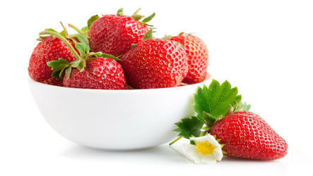 Eat Fresh Strawberries To Stay Healthy | Agro Products | Scoop.it