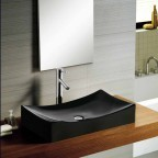 Give Your Washroom A Design Bath Look With Stylish Decor Accessories Within Budget | Wall Hung Vanity | Scoop.it
