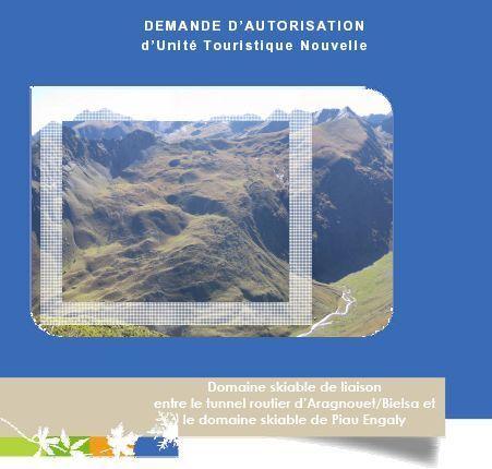 Nouveau report du dossier UTN Piau-Engaly Bielsa Sauvons la Gela !   Vallée d'Aure - Pyrénées   Scoop.it