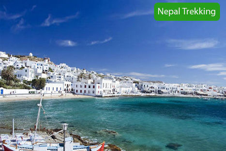 Nepal Holiday Tours and Trekking in Nepal | Tours and Travels | Scoop.it
