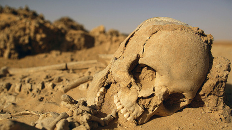 What Happened to the Mysterious Humans of the Sahara 7,000 Years Ago? | Ancient Origins of Science | Scoop.it