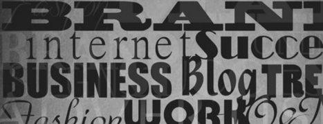 Más de 20 webs con tipografías o recursos para fuentes por Diseño Web Coruña Martín Iglesias | Diseño Web Coruña Martin Iglesias | Scoop.it
