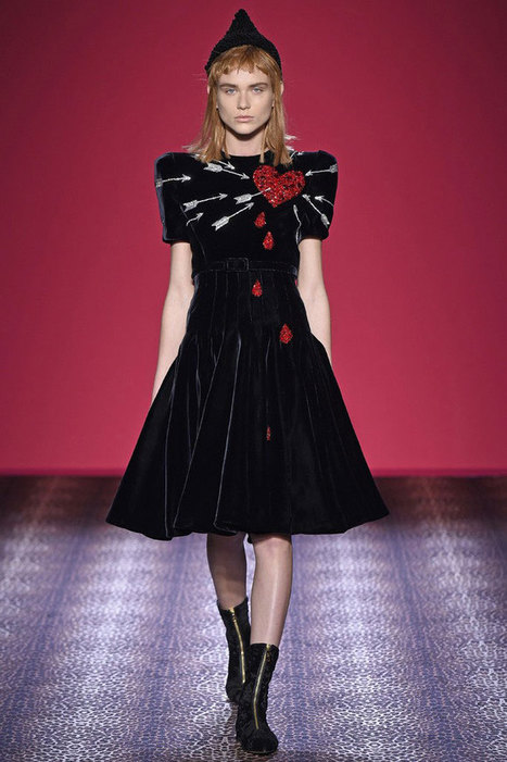 Fall 2014 Couture's Greatest Hits | Fashion Supply Chain Leaders | Scoop.it