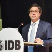 IDB loans, guarantees and grants totaled nearly 14bn dollars in 2013 - MercoPress   Social Finance Matters (investing and business models for good)   Scoop.it