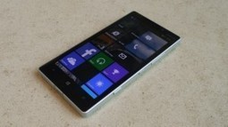 Nokia Lumia 930 The Best Smartphone with Windows 8.1   Technology Info   My jersey   Scoop.it