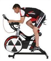 David Lloyd Leisure Selects Wattbike For Indoor Cycle Training - PR Web (press release) | indoor cycling | Scoop.it
