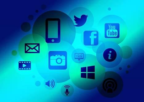 La Cnil reçoit un nombre record de plaintes liées à la e-réputation | e-Veille : Social Media, Marketing, NTIC ... | Scoop.it