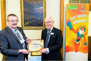 Cleethorpes energy guru named Heat Hero for tackling fuel poverty - Grimsby Telegraph | Coronary Artery Bypass Grafting (CABG) Surgery in India | Scoop.it
